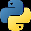 python-128